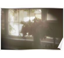 my first pinhole :) Poster