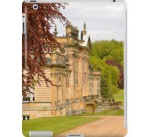 Castle Howard - Brideshead iPad Case/Skin