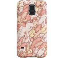 Fishes Samsung Galaxy Case/Skin