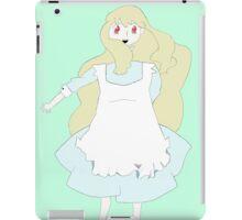 Mary Kozakura iPad Case/Skin
