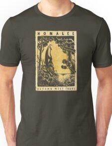Autumn Mist Tours Unisex T-Shirt