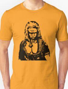 Chaka Khan Unisex T-Shirt