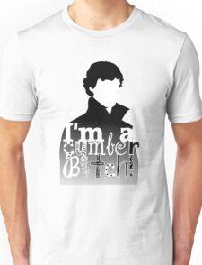 I'm A Cumberbitch Unisex T-Shirt