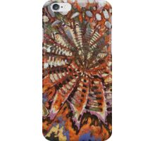 Pour Indiquer Une Courbure iPhone Case/Skin