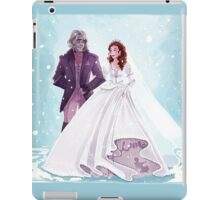 Once Upon a Time Rumbelle iPad Case/Skin