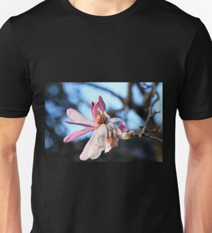 A Promise Of Spring Unisex T-Shirt