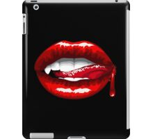 Bloody Bites iPad Case/Skin
