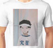 voy sin camiseta  Unisex T-Shirt