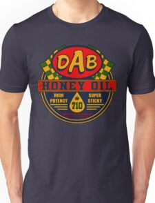 DAB Honey oil 710 Unisex T-Shirt