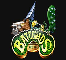 BattleToads Arcade T-Shirt