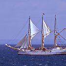 Sail by imagic