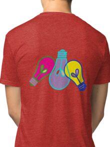Eureka Moment T Shirt Tri-blend T-Shirt