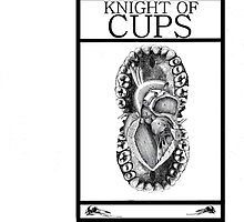 Knight of Cups by Peter Simpson