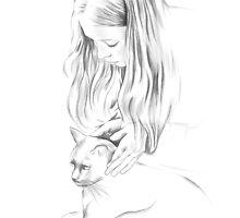 Sketch 1 by CarolinaMatthes