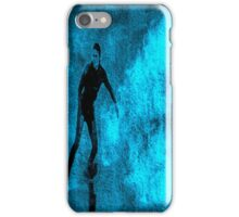 I Got The Surfer's Blues iPhone Case/Skin
