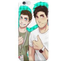 Best Buds! iPhone Case/Skin