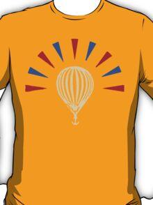 Modest Mouse balloon T-Shirt