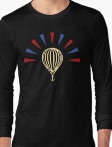Modest Mouse balloon Long Sleeve T-Shirt