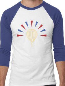 Modest Mouse balloon Men's Baseball ¾ T-Shirt