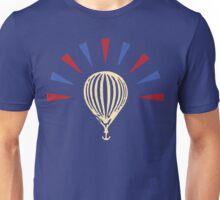 Modest Mouse balloon Unisex T-Shirt