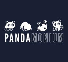 Pandamonium 2