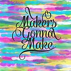 Makers by Beth Thompson