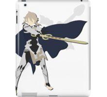 Fire Emblem if / Fates - Minimalist Kamui iPad Case/Skin