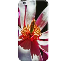 Magnolia # 1 iPhone Case/Skin