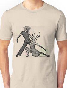 Tiger Tango Unisex T-Shirt