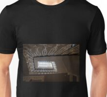 Square Stairs Unisex T-Shirt