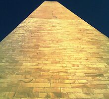 Washington Monument - Detail by corder-courtier