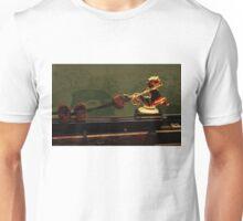 The Venetian Ferrari Symbol - a Gondola Seahorse Unisex T-Shirt