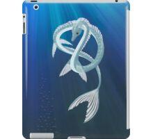 Water - Dragon of the Sea iPad Case/Skin