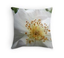Touch of Tranquility Throw Pillow