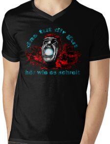 DAS TUT DIR GUT Mens V-Neck T-Shirt