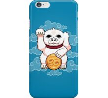Lucky Dragon iPhone Case/Skin