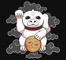 Lucky Dragon One Piece - Short Sleeve