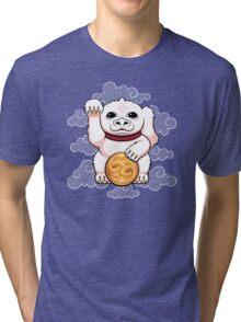 Lucky Dragon Tri-blend T-Shirt
