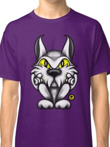 Rock Tom Cat  Classic T-Shirt
