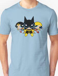 Supertough Girls Unisex T-Shirt