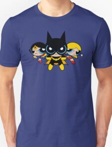 Supertough Girls T-Shirt