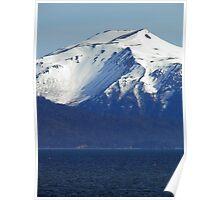 Kenai Mountains 2 Poster