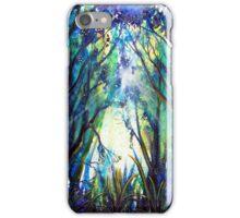 Treelight  iPhone Case/Skin
