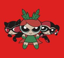 Supervillain Girls Kids Clothes