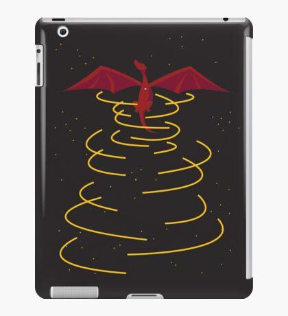 The Desolation of Smaug iPad Case/Skin