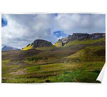 Highlands Poster