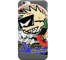 Spiff Enterprises iPhone Case/Skin
