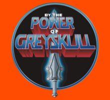 Greyskull Kids Tee