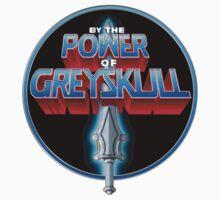 Greyskull One Piece - Long Sleeve