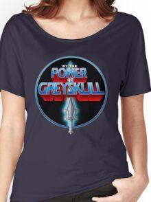 Greyskull Women's Relaxed Fit T-Shirt
